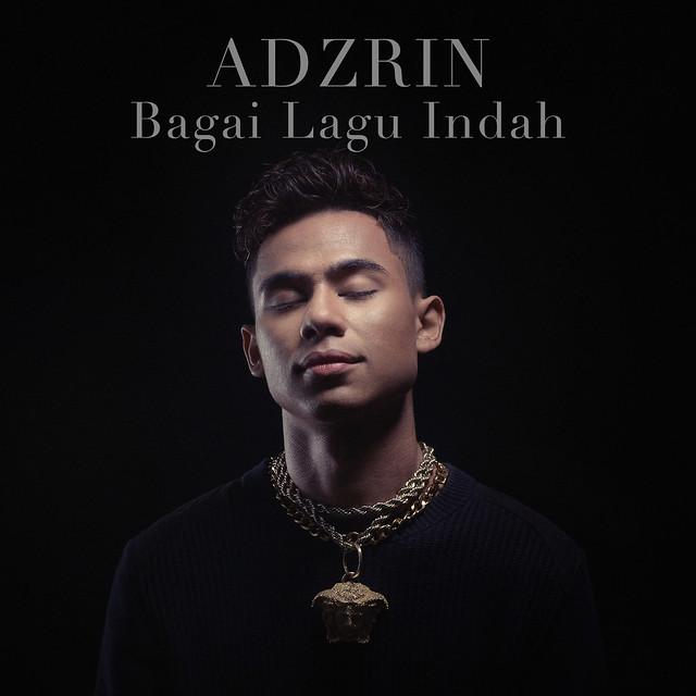 Adzrin Cover Single0203 V7