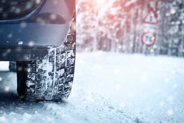Tricks To Enhance Your Car Performance In The Winter
