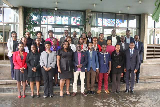 Global Forum continues to support Kenya