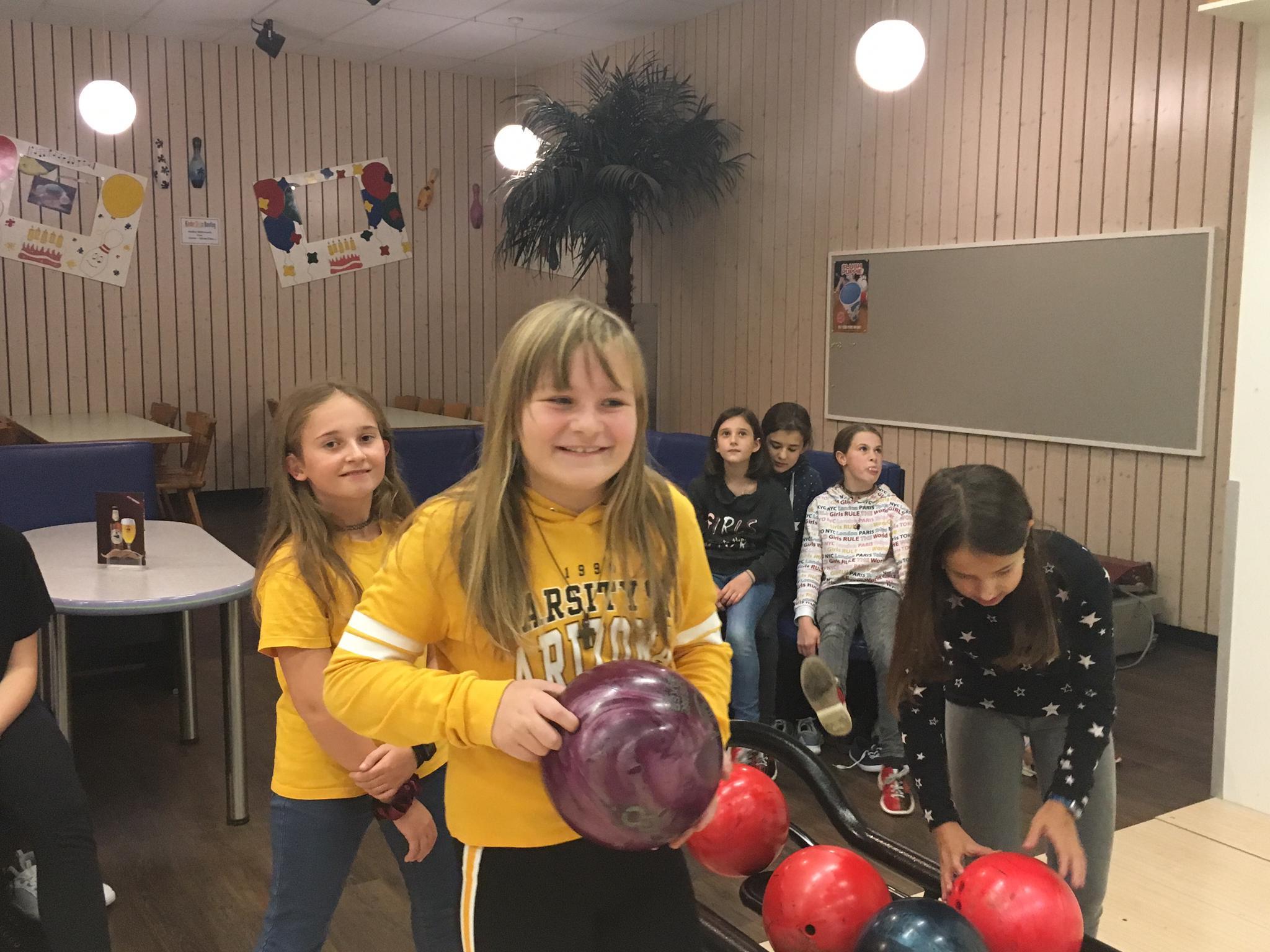 Bowling Jugi 2019