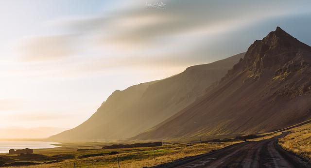 Vestrahorn, Iceland, 2018