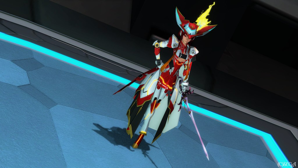 Phantasy Star Online 2 Screenshot 2019.12.09 - 22.17.40.77