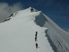 Matterhorn Gletsjertocht