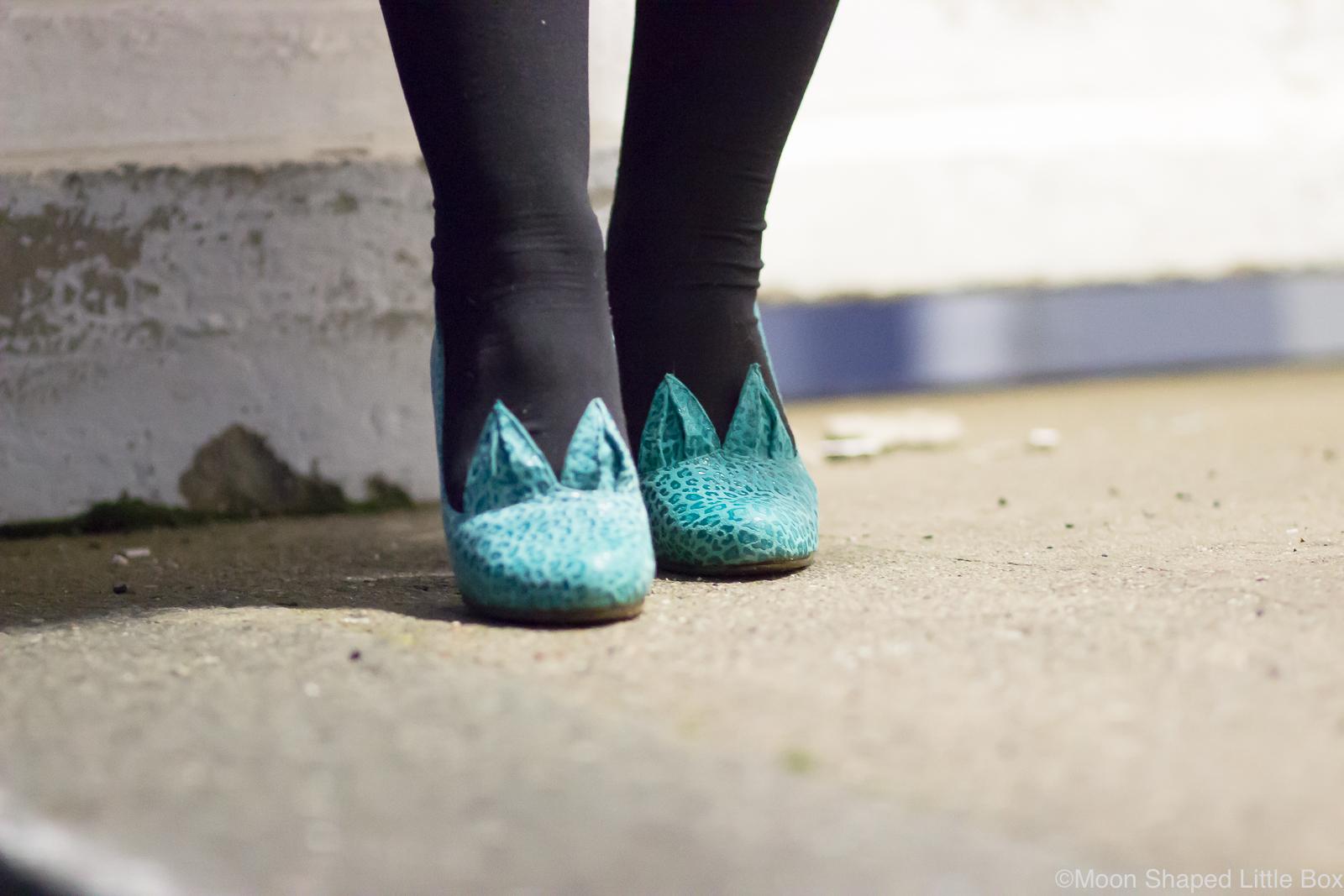 Minna-Parikan-kengat-leopardikuvio