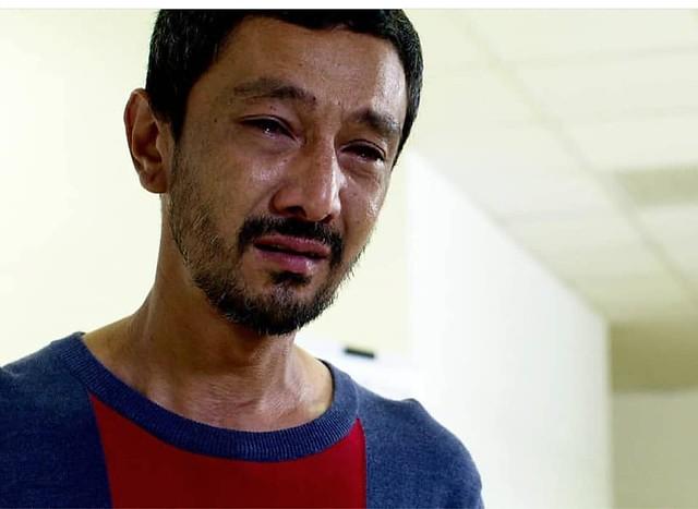 Qi Razali watak Zayan