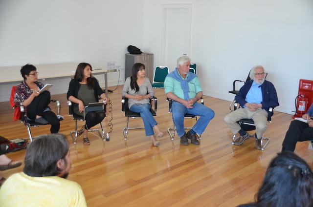 Reunión de articulación regional de UNIDAD SOCIAL. 07 de diciembre del 2019.