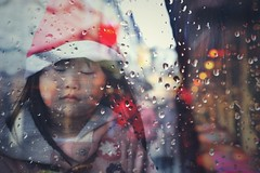 All I wish for Christmas is a better tomorrow ~