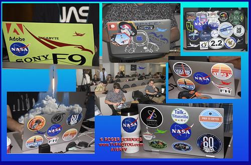 15701 Space X  191204w