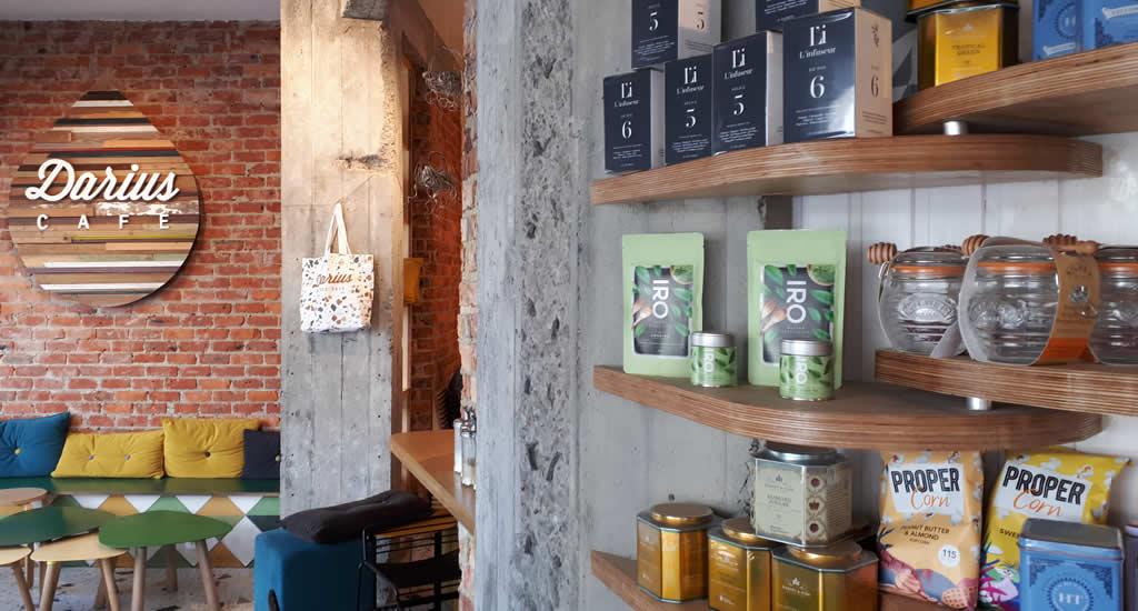 Darius Café, Luik | Mooistestedentrips.nl