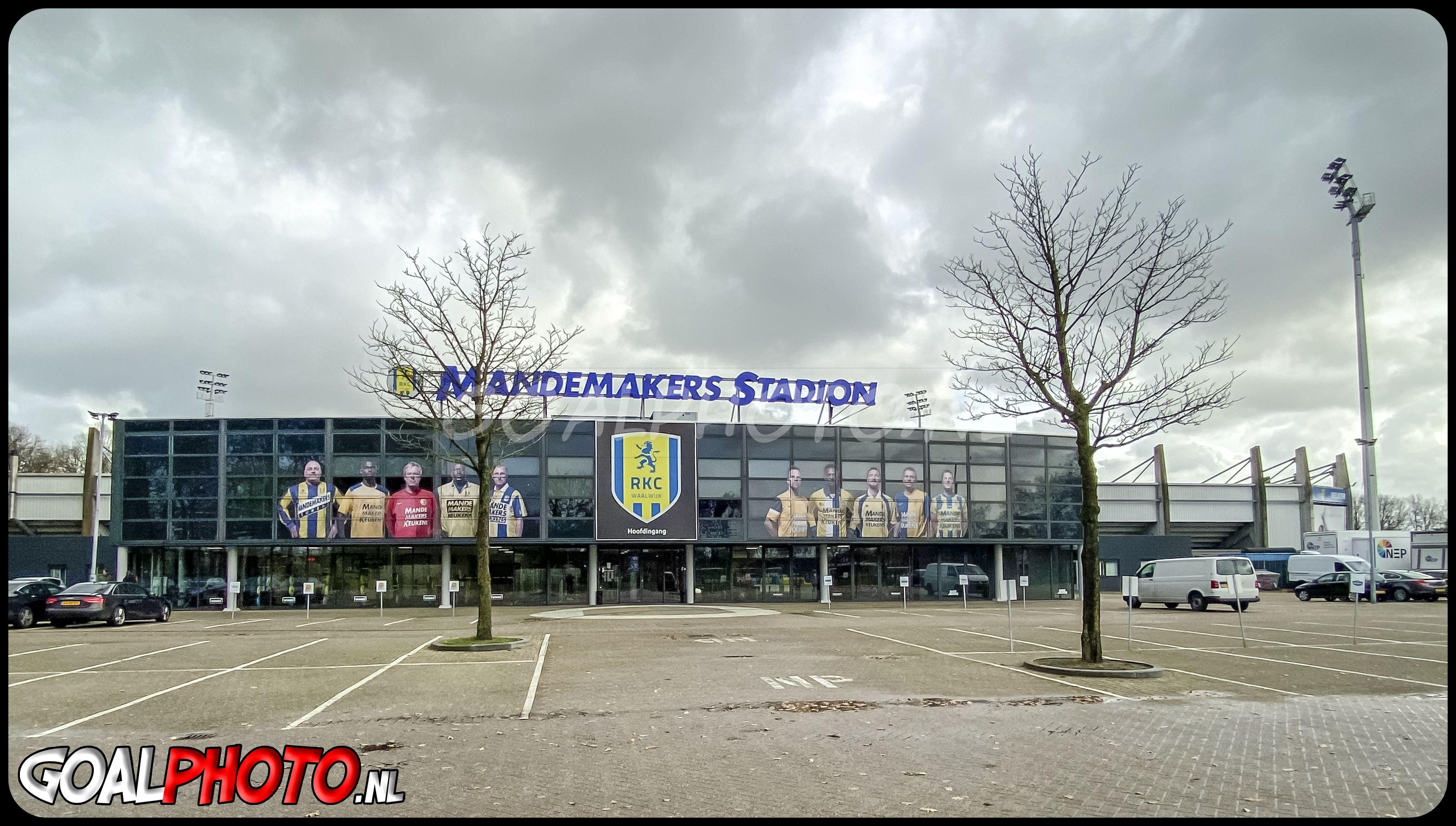 RKC - Heerenveen 08-12-2019