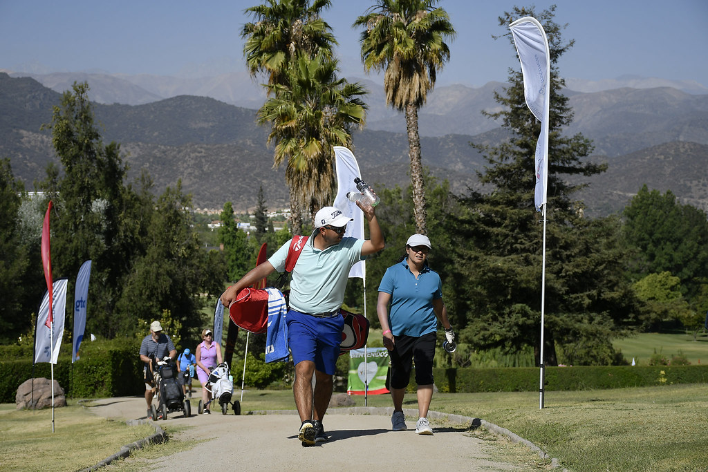 14° Campeonato De Golf Fundación Ronald McDonald