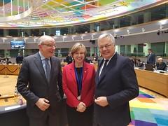2019.12.03|Raad Justitie en Binnenlandse Zaken van de EU