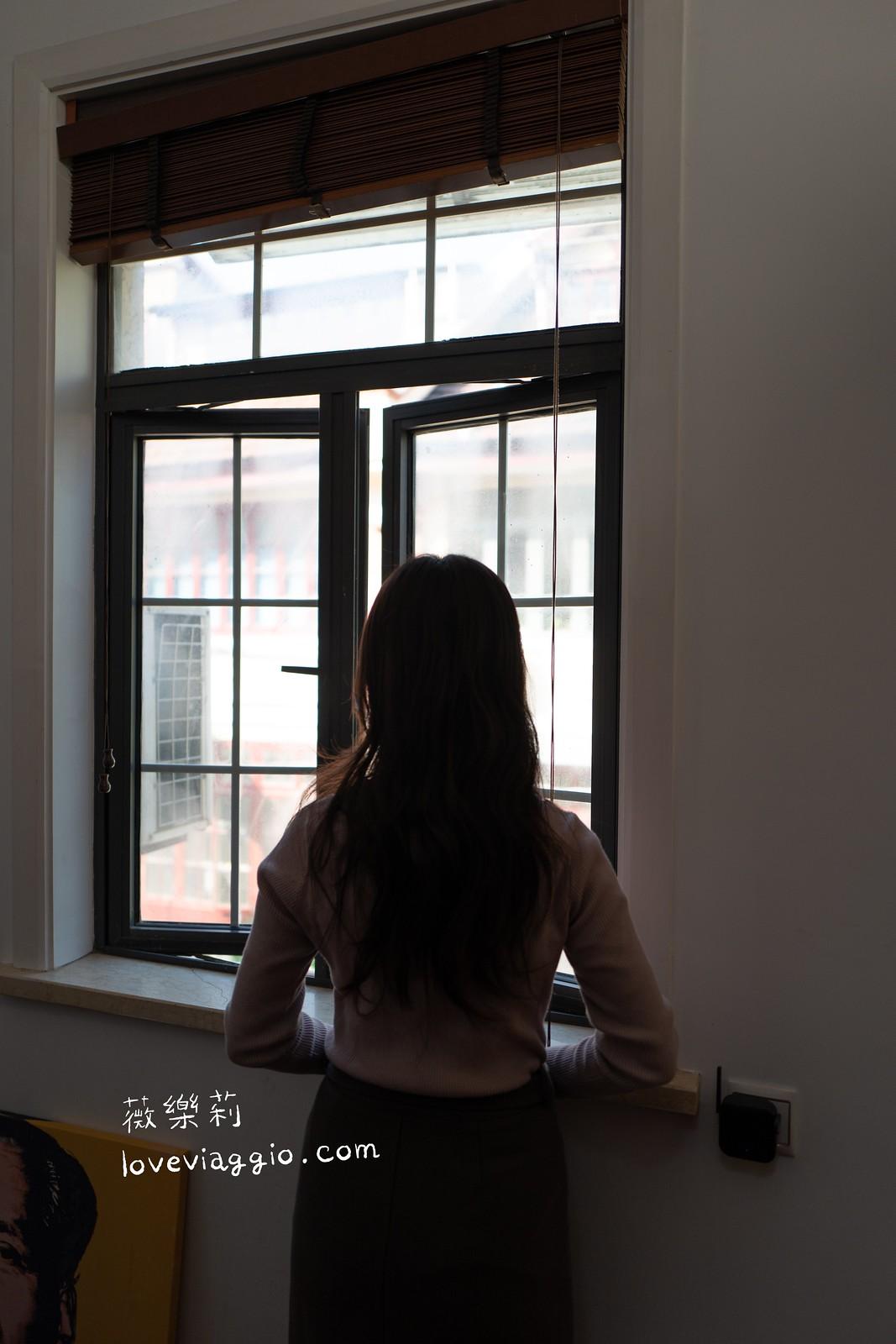 【上海 Shanghai】入住法租界百年洋房 漫步梧桐大道 迷人的二三十年代上海老時光 @薇樂莉 Love Viaggio | 旅行.生活.攝影
