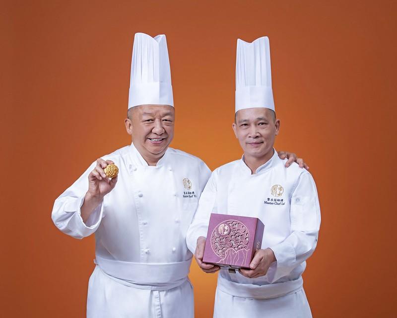 Chef Yip _ Lai