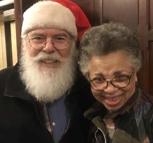 December 7, 2019 - 2:07pm - Photo by Nancy Taylor