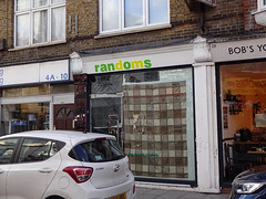 Picture of Randoms (MOVED), 4 Selsdon Road