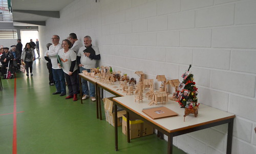 Festa de Natal - São Pedro da Cova