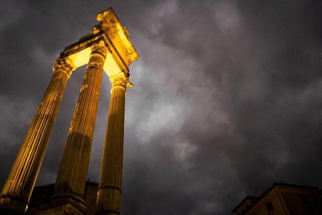 Tempio di Apollo in Circo