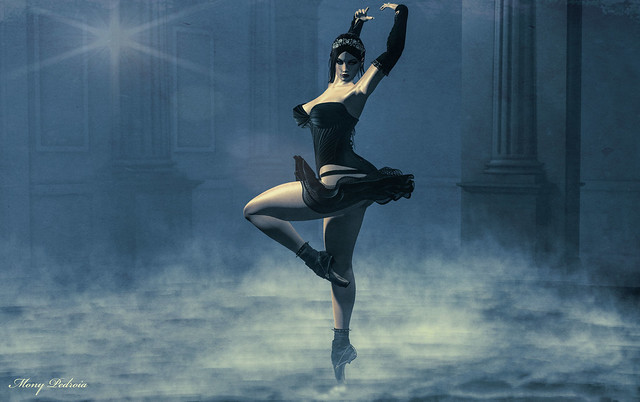Velvet Dancer