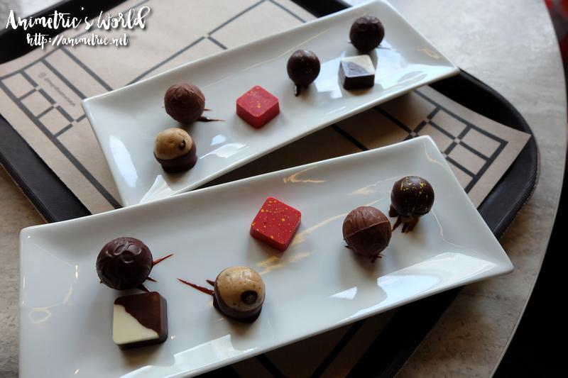 Risa Chocolate