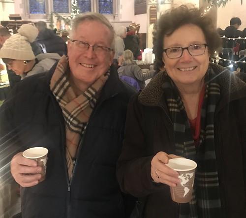 December 7, 2019 - 2:21pm - Photo by Nancy Taylor