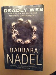 Deadly Web - Barbara Nadel