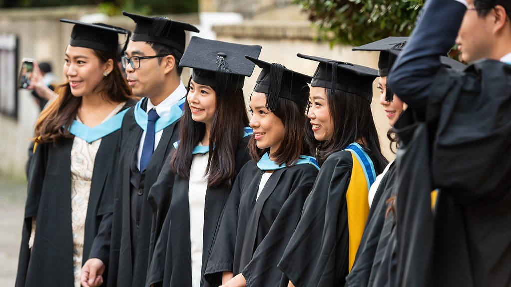 This week we celebrate with our students and Honorary Graduates at Winter Graduations