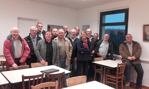 06/12/2019 - Saint Jean du Doigt : Assemblée Générale