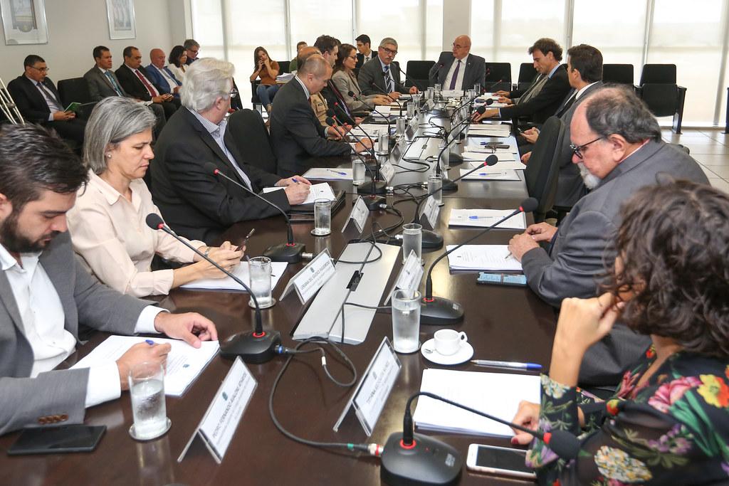 51ª Reunião do Conselho Nacional do Esporte