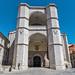 Iglesia del Monasterio de San Benito el Real-Valladolid