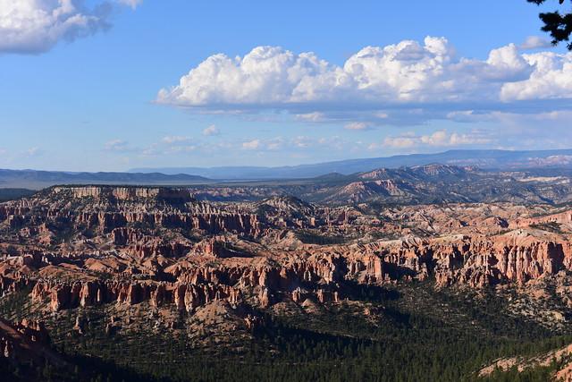 Bryce Canyon, Utah, US August 2017 1309