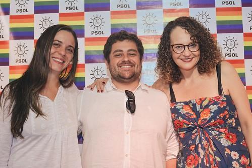 Crédito das fotos: Fernanda Piccolo/PSOL