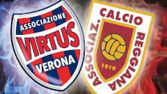 Virtus Verona - Reggio Audace le interviste