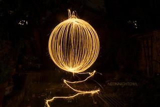 Sparkling Ball #01