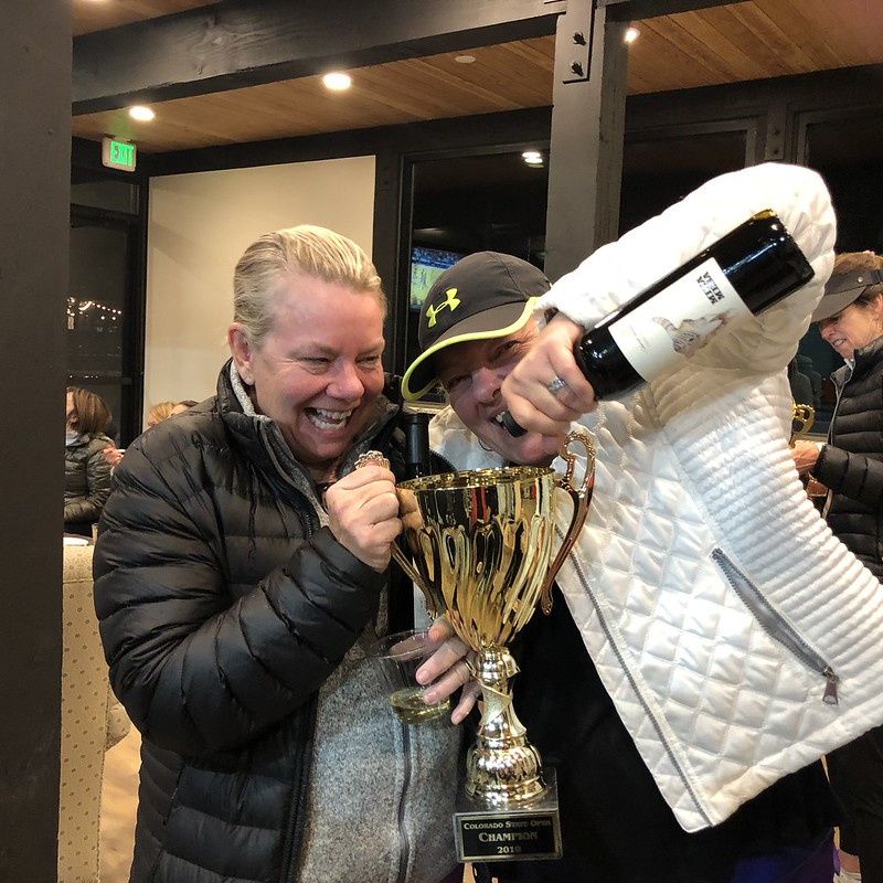 2019 Colorado State Open