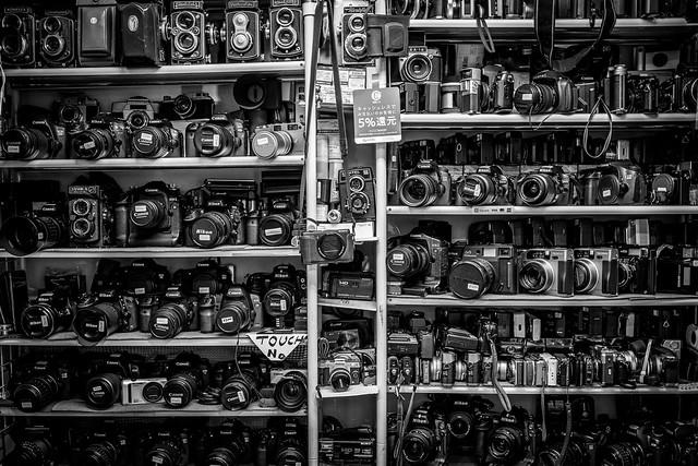 How many images?... Tokyo, November 2019