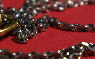 Watch chain (II)