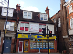 Picture of Best Homes/Croydon Cosmetic Clinic, 98 South End