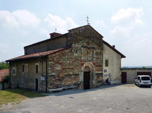 Busca - San Martino