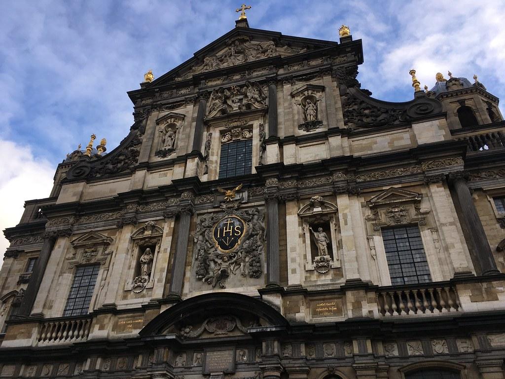 St. Charles Borromeo Church