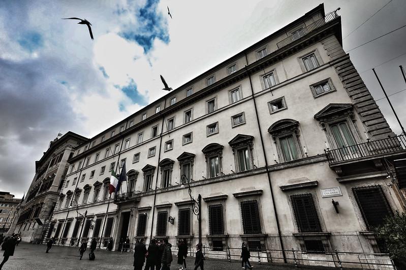 Incontro sindacati governo a Palazzo Chigi su pubblico impiego