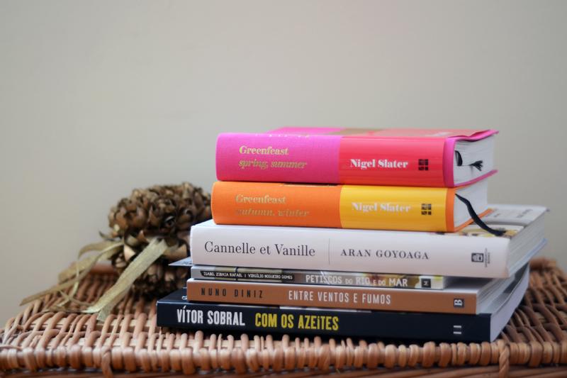 Livros Favoritos 2019