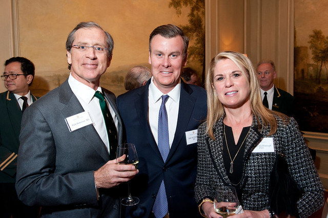 Presidents Council Reception-NYC 2019