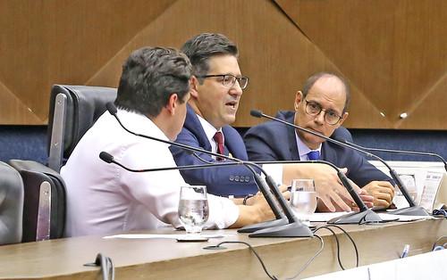 7ª Reunião - Comissão Parlamentar de Inquérito: Cemitérios