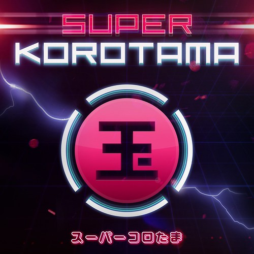 Thumbnail of Super Korotama on PS4