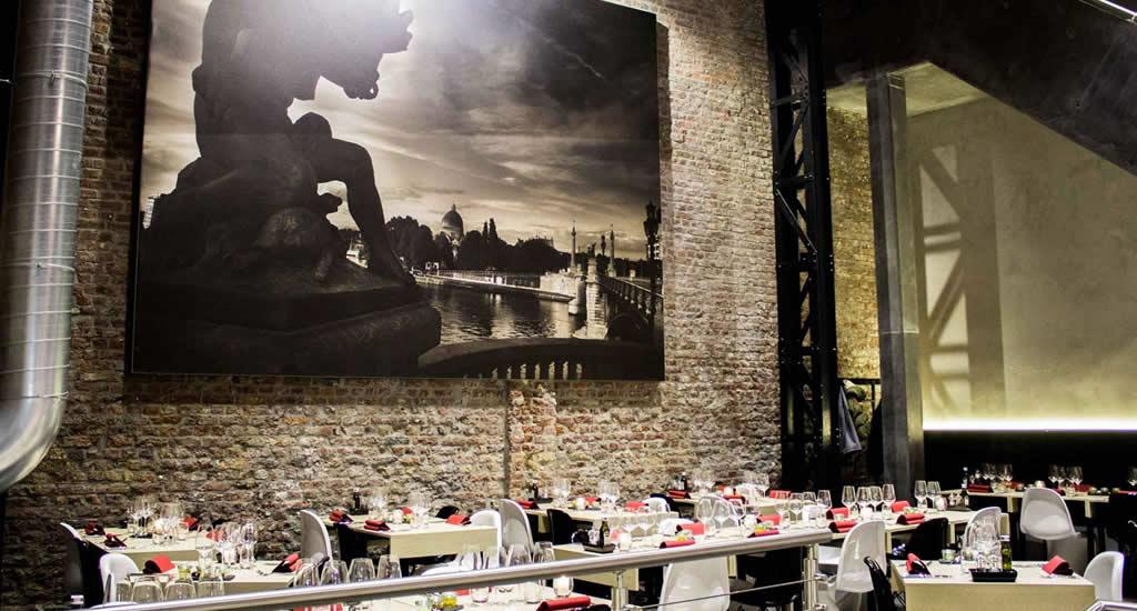 Restaurants Luik: Sava Nature's Cuisine | Mooistestedentrips.nl
