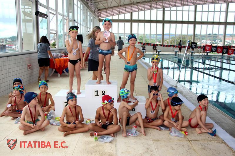 Campeonato de Natação 2019