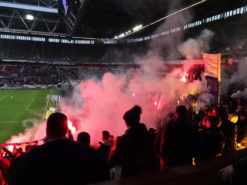 KFC Uerdingen 4:1 F.C. Hansa Rostock