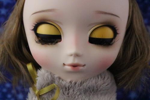 Pullip Momori Eyelids