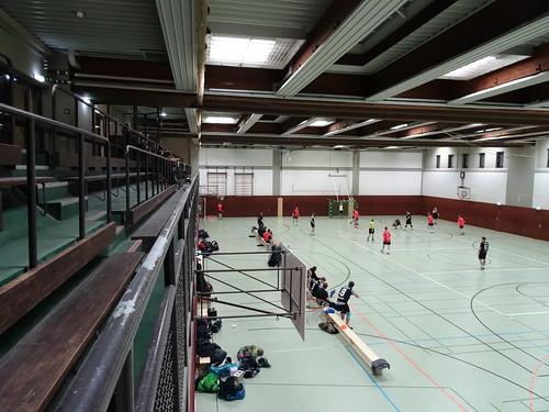 HSG Jahn/ West Düsseldorf II 26:33 HSG Neuss/ Düsseldorf IV